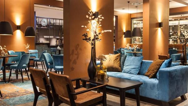 Van Der Valk Hotel Restaurant Veenendaal A12