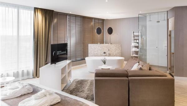 Wellness Suite   Van der Valk Hotel Veenendaal